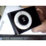 Mini Mp3 Shuffle, Ranura Sd