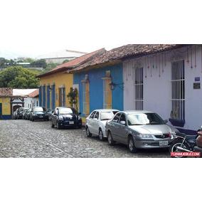 Terrenos En Venta. Zona Colonial De Petare.tu Grupo Area Cp