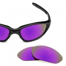 Lentes Purple Violet Oakley Xx De Sol - Óculos no Mercado Livre Brasil 1b97f10028