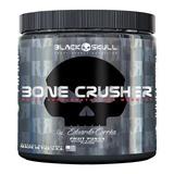 Bone Crusher 150g (pré Treino) - Black Skull (promoção)