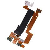 Flex De Video / Slider Para Blackberry Torch 2 9810 Original