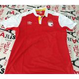 Camiseta Santa Fe Oficial Roja 2018 Xl Original Con Factura 2113355d68350