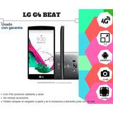 Celular Lg G4 Beat Lte 4g - Movistar- Como Nuevo-