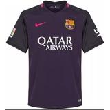 Camisa De Time Europeu Barcelona 2016/2017 E Lançamento 2018