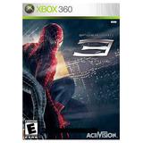 Homem Aranha 3 Xbox 360
