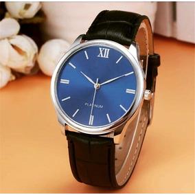 Reloj Para Hombre Watch Genov Original