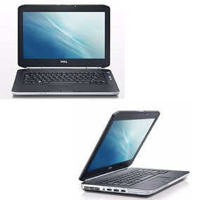 Notebook Dell E5420 Core I3 4gb Hd500 C/ Hdmi Win.7 + Nf !!