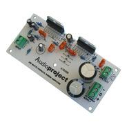 Modulo Amplificador 200 Watts C/doble Tda7293 - Audioproject