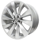 Llanta Vw Scirocco Rodado 18 5x112 Vw Vento Passat Golf Audi