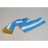 Banda Argentina Para Escolta De La Bandera