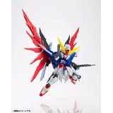 Nx Edge Stylle Gundam Destiny Envio Gratis Navidad