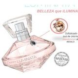 Luminata Avon Perfume + Dije Swarosky Envio Gratis Argentina