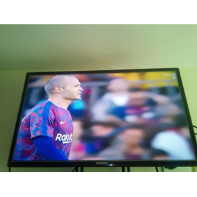 Televisor Samsung 32 Led, Como Nuevo.