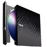 Gravador Externo Dvd Usb Sdrw-08d2s-u Slim Preto - Asus