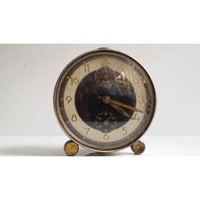 Reloj - Despertador Mauthe Antiguo