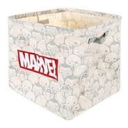Cesto Organizador Dobrável Marvel - Miniso