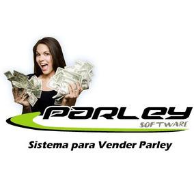 Sistema Administrativo De Jugadas Deportivas Parley Parlay