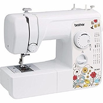 Maquina Coser Brother De Puntada Jx2517
