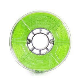 Filamento Pla 1,75 Verde Fluorescente