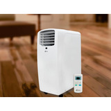 Ar Condicionado Portátil Silencioso Ice Premium 3 Em 1