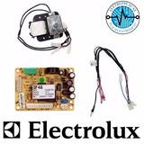 Kit Placa Sensor Refrigerador Electrolux Df46/df49 127v