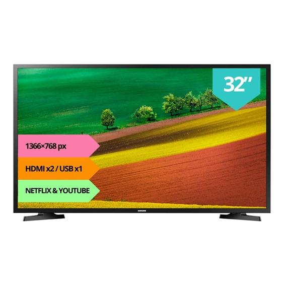Smart Tv Samsung 32j4290 32 Pulgadas Hd Garantia Oficial Pc