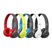 Fone Ouvido Sem Fio Bluetooth 5.0 Celular Micro Sd Wireless