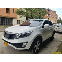 Kia New Sportage Revolution Tp 2400cc 6ab Abs Ct
