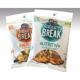 Natural Break Arcor - Nutritivo Y Energía - Caja X 8¡¡
