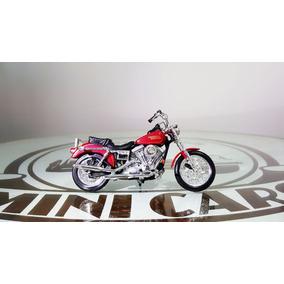 Harley Davidson 1997 Dyna Low Rider Serie 30 1/18 Maisto