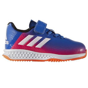 Zapatillas adidas Rapidaturf Messi El I Fr/fu