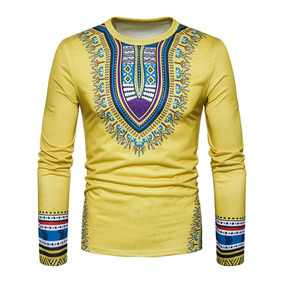 a420edb48f047 Bonita Camisa Blanca Manga Larga - Camisetas de Hombre en Mercado ...