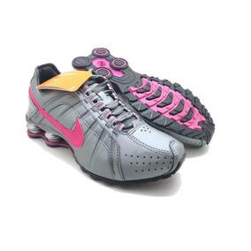 157e5bf6b78 Nike Shox Minas Gerais Tamanho 34 - Tênis 34 no Mercado Livre Brasil