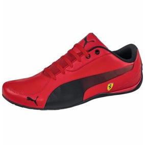 zapatos puma ferrari 2014
