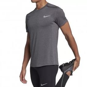 fc06c806b2 Camiseta Nike Cinza - Camisetas Manga Curta no Mercado Livre Brasil
