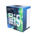 Procesador Intel Core I5 7400 3(3.5)ghz 1151 ¡envío Gratis!