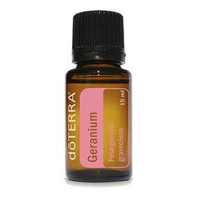 Aceite Esencial De Geranio | Geranium | Doterra |