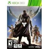Destiny Xbox 360 Nuevo Físico Sellado Original. Colegiales