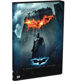 Dvd - Batman - O Cavaleiro Das Trevas