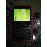 Celular Samsung Chat S5270 Para Personal Funcionando