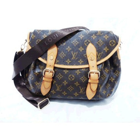Bolsa Louis Vuitton Sunrise Luxo Importada Xadrez Lv Top