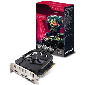 Video Sapphire Radeon R7 250x 1gb Ddr5 Dvi Hdmi Display Port