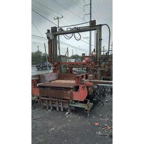 Maquinas Blockeras