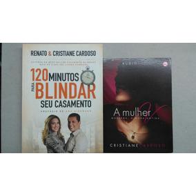 Livro 120 Minutos Blindar Seu Casamento E Audiobook Mulher V