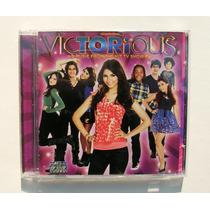 Victoria Justice, Ariana Grande Victorius Cd Mexicano 2012