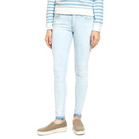 Jeans 710 Azul - Levis - 899958 - Azul