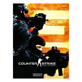 Counter-strike: Global Offensive (pc-dvd)