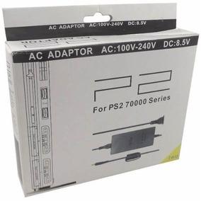 Cabo Adaptador Para Ps2 Playstation 2 Slim Series 70000