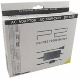 Cabo Adaptador Para Ps2 Playstation 2 Slim Series 70000