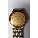Reloj Longines Caballero Original Muy Buen Estado.